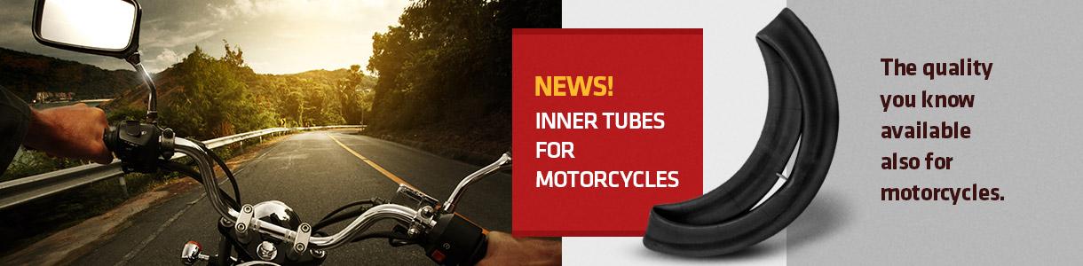 News- Inner Tubes