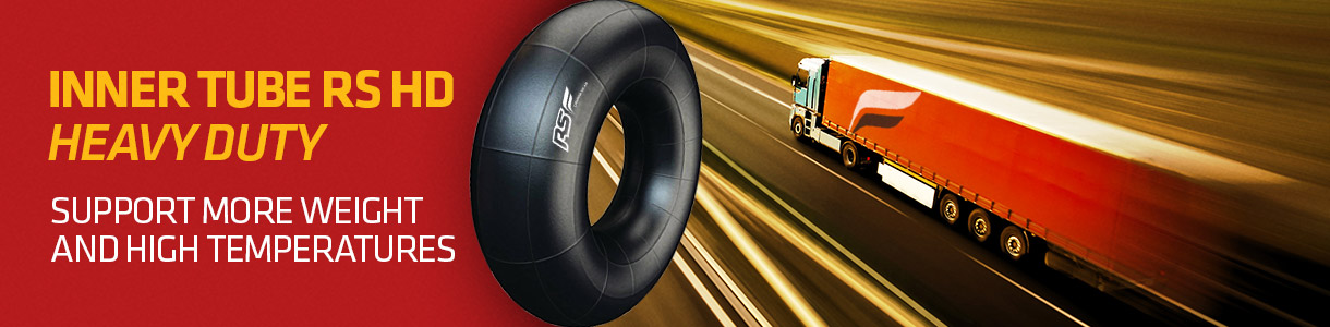 Inner Tube RS HD Heavy Duty