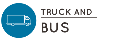 Truck and Buses
