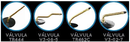 Válvulas V3-06-5 | TR462C | V3-02-7